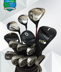 Bộ golf XXIO MP800 Japan